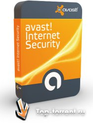 Avast! Internet Security 5.1.864 Final [2010]