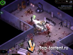 Alien Shooter 2: Воинский призыв / Alien Shooter 2: Conscription RUS (2010)