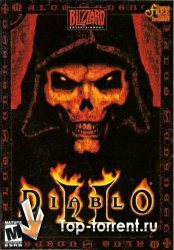 Diablo II + Lord of Destruction + Resurrection [RUS] [������]
