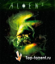 Чужой 3 / Alien 3 [2003 Special 'Assembly Cut' Edition] (1992)