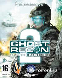 Tom Clancy's Ghost Recon - Advanced Warfighter 2 (2007)