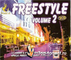 VA - World of Freestyle vol.2 (2003)
