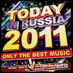 VA - Today In Russia 2011