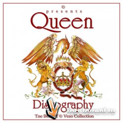 Queen - Ultimate Discography