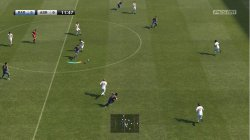 Pro Evolution Soccer 2011 v1.03 (2010) PC
