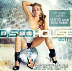 VA-Disco House