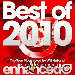 VA-Enhanced Best Of 2010: The Year Mix
