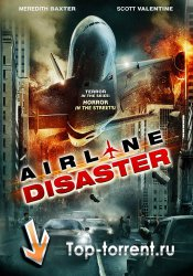 ���������� �� ��������� / Airline Disaster