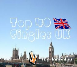 VA - UK Top 40 Singles Chart [9 Января 2011] (2011) MP3