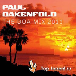 Paul Oakenfold [The Goa Mix 2011]