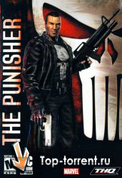 The Punisher/PC(Repack от R.G. NoLimits-Team GameS)