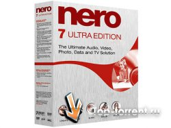 Nero 7 Ultra Edition Rus (Silent Install) (2011) PC