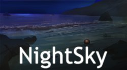 NightSky [1.0.0] [P] [ENG] (2011)