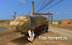 18 Wheels of Steel: Extreme Trucker 2 (ENG) [L]