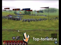 ������� ��������.������������� / History.Great Battles Medieval.v 1.02 (RUS) [Repack]