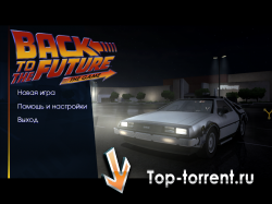 Back to the Future: The Game. Episode 1 (RUS) [RePack]
