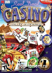 Reel Deal Casino Valley Of The Kings (ENG) [L]