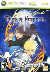 Tales of Vesperia [PAL/ENG]