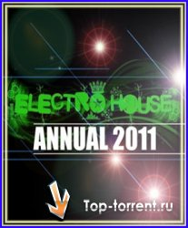 VA - Electro House Annual