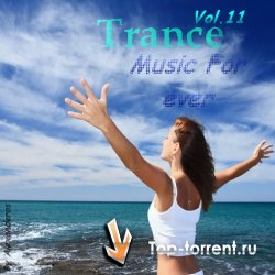 Сборник - Trance - Music For ever Vol.11