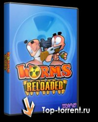 Worms Reloaded(2010)