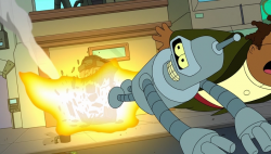 Футурама - 6й сезон / Futurama - 6th Season (2010) BDRip