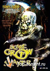 ������-������ / Scarecrow Slayer (2003)