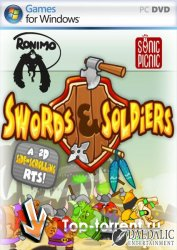 Swords & Soldiers (2010) PC
