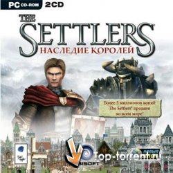 ���������: �������� �������/ The Settlers: Heritage of Kings (2005-2006