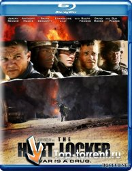 ���������� ���� / The Hurt Locker