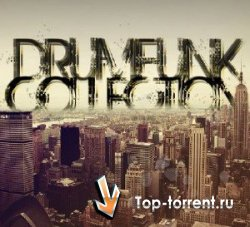 Сборник - Drumfunk Collection 13 Home & Party