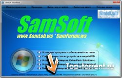 SamSoft 2010 Fixed