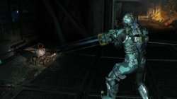 Dead Space 2 (Electronic Arts) (RUSENG) [RePack]