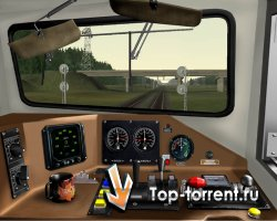 Microsoft Train Simulator [GRAND PACK]