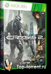 Crysis 2 [Multiplayer Demo] [2011/Xbox360/Eng]