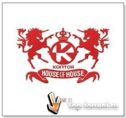 Сборник - Kontor House Of House Vol.11