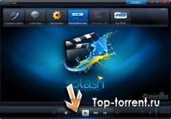 Splash PRO HD Player 1.4.1.0