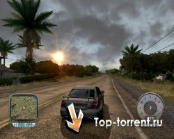 Test Drive Unlimited: Night Mod