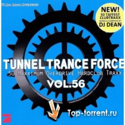Tunnel Trance Force Vol.56 [2CD]
