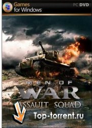 � ���� ����� 2: ����� / Men of War: Assault Squad v1.75.1