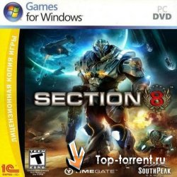 Section 8 (2010)