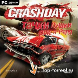 Crashday (2006)