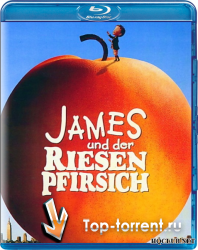 ������ � ���������� ������ / James and the Giant Peach
