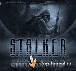 S.T.A.L.K.E.R: Shadow of Chernobyl - Simbion