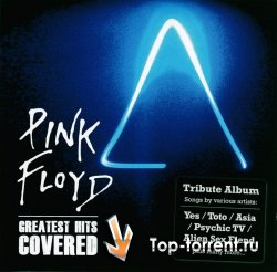 VA - Pink Floyd Greatest Hits Covered (2CD) (2010) MP3