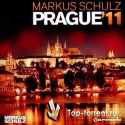 Markus Schulz - Prague '11 (2011) MP3