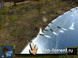 Sudden Strike 3: Arms for Victory (2007) PC