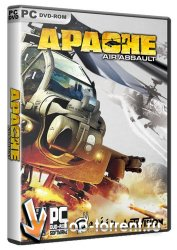 Apache: Air Assault| RePack от R.G. Catalyst
