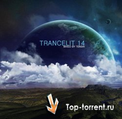 VA - Trancelit 14 - mixed by Tenshi (2011) MP3