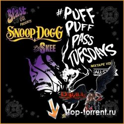 Snoop Dogg - Puff Puff Pass Tuesdays (2011) MP3